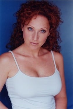 Leigh Allyn Baker