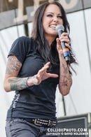 Sarah Anthony