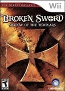 Broken Sword: Shadow of the Templars - Director