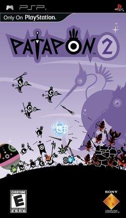Patapon 2