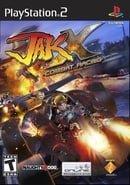 Jak X Combat Racing