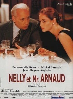 Nelly & Monsieur Arnaud