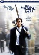 The Weather Man (Widescreen Edition)