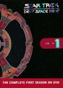 Star Trek: Deep Space Nine - The Complete First Season