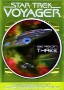 Star Trek: Voyager - The Complete Third Season