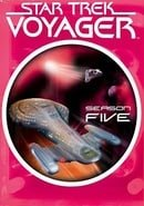 Star Trek: Voyager - The Complete Fifth Season