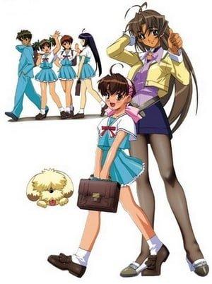 kashimashi girl meets girl band