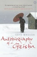 Autobiography of a Geisha (Vintage East)