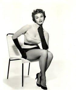 Gloria Talbott
