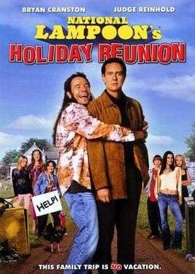 Holiday Reunion