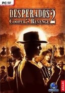 Desperados 2: Cooper