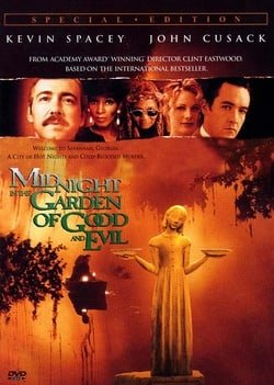 Midnight in Garden of Good & Evil   [Region 1] [US Import] [NTSC]