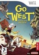 Go West: A Lucky Luke Adventure