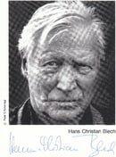 Hans Christian Blech