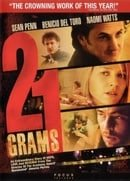 21 Grams   [Region 1] [US Import] [NTSC]