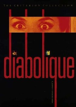 Diabolique - Criterion Collection