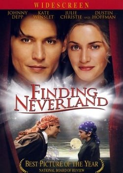 Finding Neverland   [Region 1] [US Import] [NTSC]