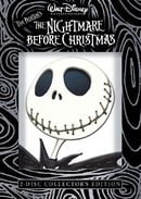 The Nightmare Before Christmas (Two-Disc Collector