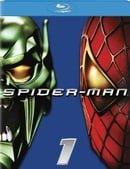 Spider-Man (+ UltraViolet Digital Copy)