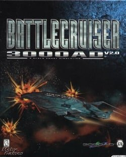 Battlecruiser 3000 AD v2.0