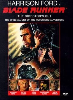 Blade Runner (The Director's Cut)