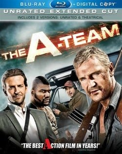 The A-Team (+ Digital Copy) (Unrated Extended Cut)