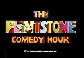 The Flintstone Comedy Hour