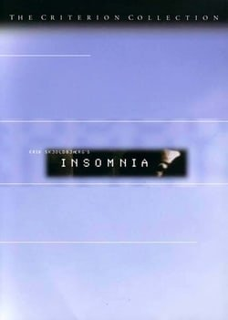 Insomnia - Criterion Collection