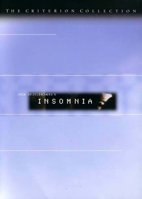 Insomnia (The Criterion Collection)