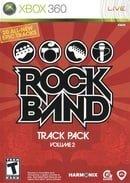 Rock Band Track Pk Vol2 Xbox 360