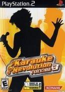 Karaoke Revolution Volume 3