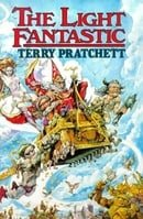 The Light Fantastic (Discworld Novel)