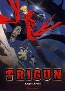 Trigun Vol. 5 - Angel Arms