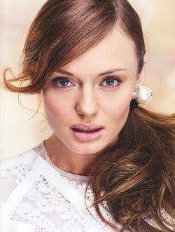 Laura Haddock