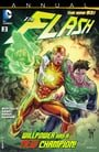 The Flash Annual #2 (New 52)
