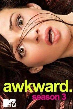 Awkward.