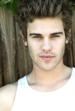 Grey Damon