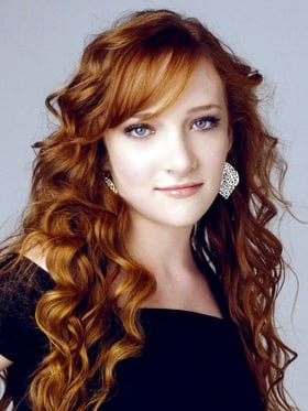 Scarlett Pomers