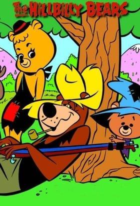 The Hillbilly Bears (1965)