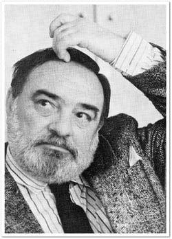 Danilo 'Bata' Stojkovic