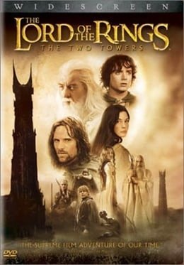 The Lord of the Rings - The Two Towers (Widescreen Edition)