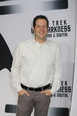 Michael Giacchino