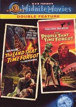 Land That Time Forgot & People That Time Forgot  [Region 1] [US Import] [NTSC]