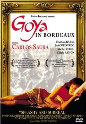 Goya in Bordeaux