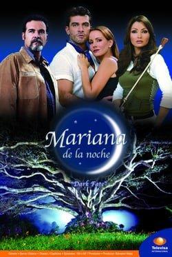 Mariana de la noche