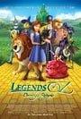 Legends of Oz: Dorothy