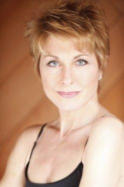 Angela Nicholas