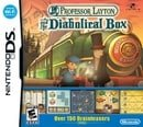 Professor Layton and The Diabolical Box