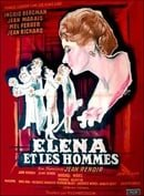 Elena and Her Men (Paris Does Strange Things)