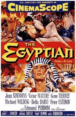 The Egyptian